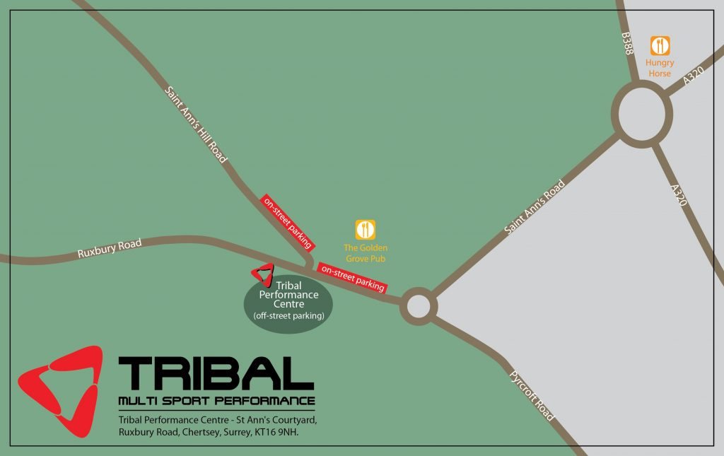 tribaldirections